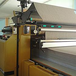 Автоматизация на производството на трикотажnни изделия